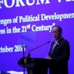 Aquino to lawmakers: Grant additional powers now