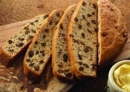 Celebrate St. Patrick's Day with Easy Irish Soda Bread
