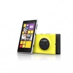 Nokia's Lumia 1020 sets new photo standard for smartphones and even digital cameras
