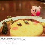 Nintendo opens Kirby-themed cafés in Japan