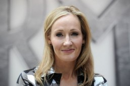 J.K. Rowling warns against the dangers of 'voluntourism'