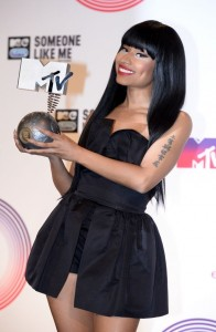 Nicki Minaj, Ariana Grande to perform at MTV awards