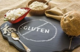 Gluten-free diets are followed by 21% of Indian consumers, a report found. © mikifinn/Istock.com