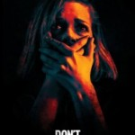 'Don't Breathe' keeps box office rivals on toes