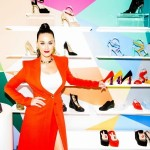 Katy Perry to expand joint fashion venture with Global Brands Group
