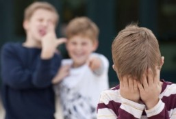 Bullying at school: 'children can redirect insults to their advantage""