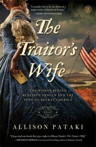 Radar Pictures gets film and TV rights to 'The Traitor's Wife'