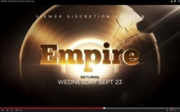 'Empire' series signature fragrances set for wide release