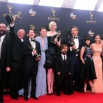 'Game of Thrones' makes Emmys history