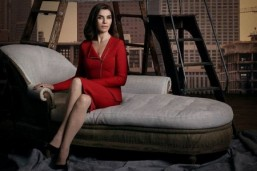 Plot details emerge for 'The Good Wife' spin-off