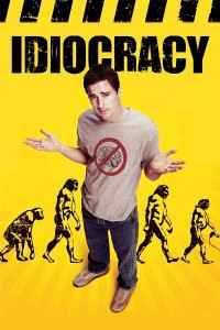 Election-themed 'Idiocracy' set for 10th anniversary
