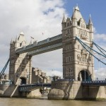 London's Tower Bridge closes until New Year
