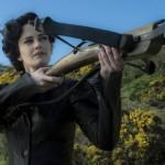 'Miss Peregrine' tops international weekend box office