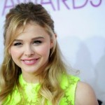 Chloe Moretz to star in horror pic with Dakota Johnson and Tilda Swinton