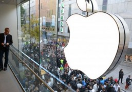 Apple tops Best Global Brands report