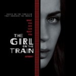 """The Girl on the Train"" starts off big in North American box office"