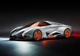 Lamborghini's latest display of hedonism