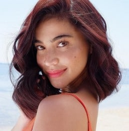 Anne Curtis looks sweet, innocent in 3rd upcoming film