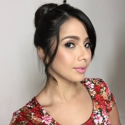 Maxene Magalona ties the knot in Boracay