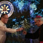 Aquino calls for global cooperation vs terror