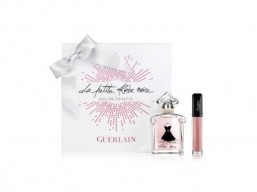 Guerlain revisits La Petite Robe Noire fragrance for the holidays