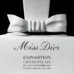 Miss Dior fragrance gets Paris exhibition