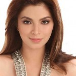 Is Angel Locsin still playing 'Darna?'