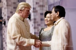 PHL-US ties 'vibrant' under Duterte, Trump — Palace official