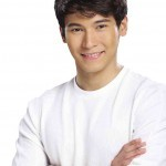 Enchong happily in love