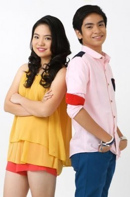 Jairus, Sharlene already a couple?