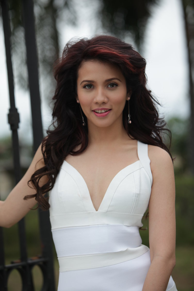 Karylle avoids 'oversharing' about love life | The US ...