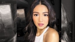 Nadine Lustre to direct James Reid's new music video