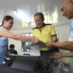 PNoy uses kodigo to ensure 12-0 vote for team
