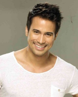 Sam Milby is looking for someone to marry