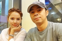 Chito Miranda sorry for elbowing fan, just protecting wife