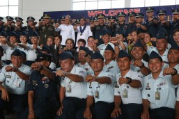 Police to continue war on drugs beyond deadline, says spokesman