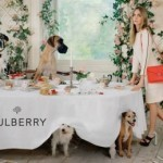 Cara Delevingne & Mulberry collaborate on presentation