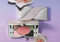 The Trianon Palette is the centerpiece of the latest Dior makeup collection. ©Facebook.com/Dior