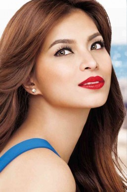 Luis Manzano on Angel Locsin: 'We're friends'