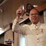 Aquino belittles Binay lead in latest poll