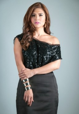 Vina Morales says she's ready for love