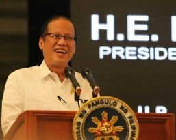 President Aquino says his State of the Nation Address to reflect the country's real status, administation's commitments
