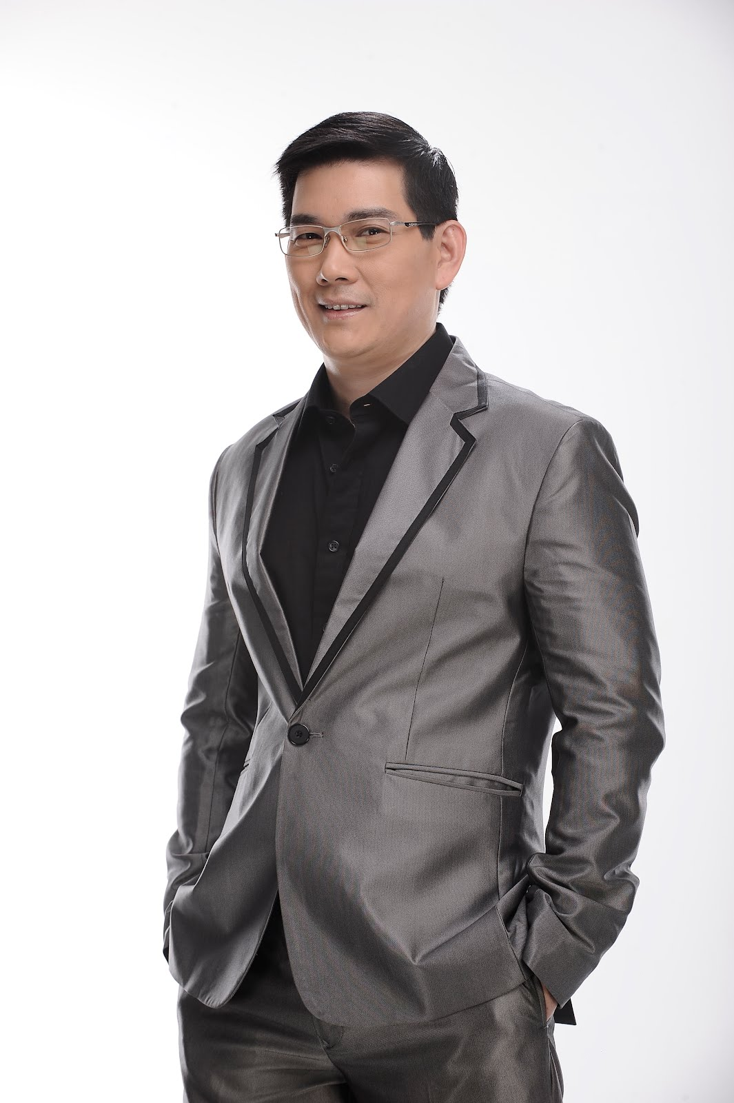 Richard Yap: Too old for 'temptations'