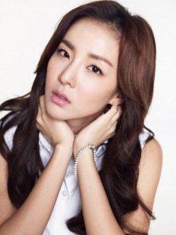 Here's what SandaraPark has to say about being 'jobless'