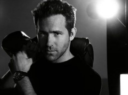 L'Oréal Paris has chosen Ryan Reynolds to represent Men Expert. ©Facebook.com/LOrealParisFrance