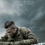 Trailer: Brad Pitt steers 'Fury' tank crew