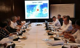 'Lando' may linger in Luzon until Tuesday