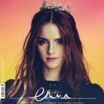 Emma Watson guest edits fashion magazine