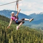 Longest zipline in Canada and the US to open in mid-July