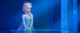 """Frozen"" was the highest-grossing film at the worldwide box office this week. ©2013 Disney. All Rights Reserved."